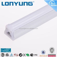 integrated Led t8 tube tuning light 18w 1200mm cheap price led tube light t8