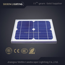 12v 20w solar panel price