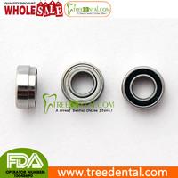 TR-B103C Ceramic Bearing For High Speed Handpiece,350000-400000rpm,3.175*6.35*2.38/2.78mm Step bearing,handpiece bearing sale