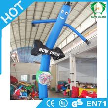 NEW!! HI EN14960 mini inflatable air dancers,advertising inflatable air dancers,air dancer tube inflatable