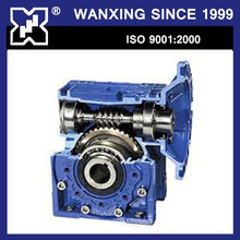 Hoists, Cranes & Monorails Used AC Induction Motor Worm Gearbox