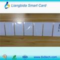 nfc ntag216 blanco de la tarjeta de la tarjeta en blanco