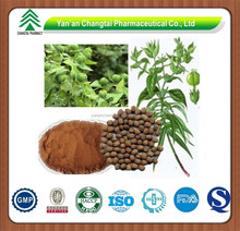 100% Natural Caper Euphorbia Seed Extract Euphorbiasteroid 98%