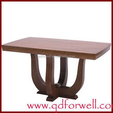 Wholesale Outdoor White Wooden bistro table and chair aluminum pub table table and chairs kitchen for wedding wholesale