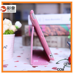 New arrive Factory From China Leather anti-shock case for ipad 2