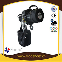 construction/material hoist