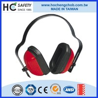 K-A606 2015 CE and ANSI good quality baby noise over the head hearing protection safety ear muff