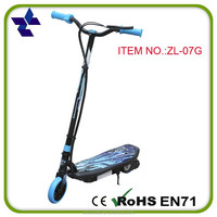 Trustworthy china supplier aluminum kids scooter