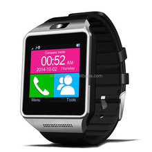 New fashion china smart android watch phone hot sale