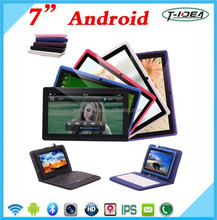 China Brand Tablet Pc, 7 Inch Android Tablet With Lan Port And Free Games Download