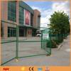 Alibaba Express PVC Coated Portable 6ftx10ft Canada Temporary Fence