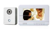Hot Sale Smart Home Intercom System Wireless Video Door Phone