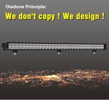 oledone work light double row led light bar 330W offroad heavy duty waterproof IP68 WD-66M5