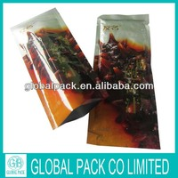 low price china manufactures heat seal food vacuum bag/high temperature resistance food vacuum bag