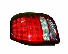 hot sale lowest price DC12V led tail lamp led tail light suit for Chevrolet captiva 2years warranty