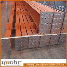 Prefabricated steel system/workshop/framework/building