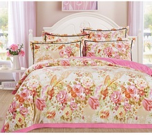 King Bed New Style bedding set For Comfortable Use