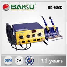 Baku High Grade Advantage Price Hot Air Portable Bga Rework Station