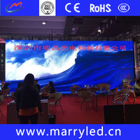 P6 China Xxx Video Outdoor Advertising Led Display Led Screen Smd /full Color New Sex Photos Led Screen Panel For Concerts