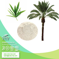 100% competitive price Saw Palmetto P.E // Serenoa repens extract -Supplied by NutraMax