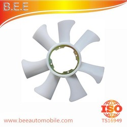 Fan Blade For Nissan 21060-40P00 21060-VK500 2106040P00 21060VK500