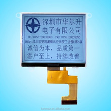 240*160 Dots FSTN COG Graphic LCD Display