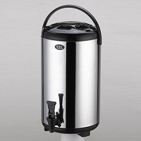Luxury Hotel Equipment Keep Warm Barrel