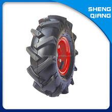 3.00-4 300-4 Straight Patterns Wheelbarrow Tyres And Inner Tubes