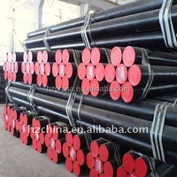 Manufacturer preferential supply din2448 st52 low alloy seamless steel pipes Stainless steel tube 2600usd/ton