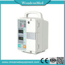 Low price professional well selling volume limit infusion pump