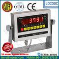 Indicador LP7510 pesaje indicador