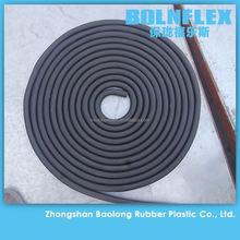 BOLNFLEX fire resistant flexible insulating rubber foam materials
