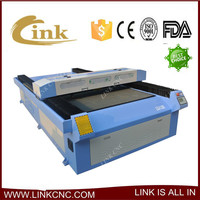 LINK Great feature 1325 laser cutting engraving machine with discount price