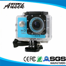 sj4000 12MP full hd wifi digital video camera for outdoor extreme sports