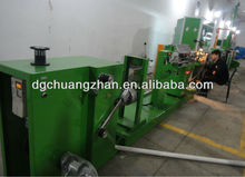 High quality copper rod/cable making equipment