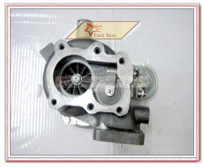 HT18 14411-62T00 Turbo Turbocharger For NISSAN Safari Patrol Y61 1993-10;Ford Maverick 1988-94 TD42 TD42T TD42Ti 4.2L - (2)