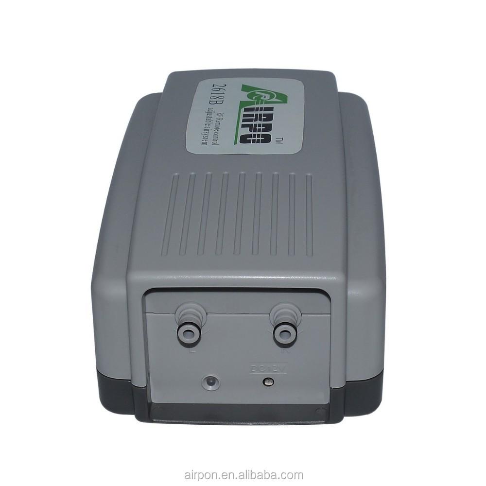 2618b Wireless Remote Conrol Mattress Air Pump View Air