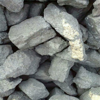low ash and sulfur hard coke good price from China