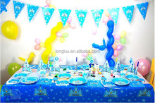 best kids birthday party the crown prince birthday party set