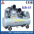 para la venta de alta presión de aire de dos etapas del compresor de la bomba