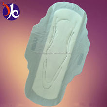 Cheap and Soft Tampon Pads For Ladies made in china