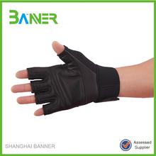 Hot selling customized half neoprene finger protection