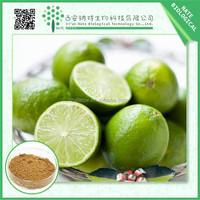 China wholesale citrus aurantium fruit extract naringenin 10:1