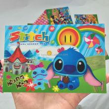 2015 souvenir 3D postcard ,3D picture poster,greeting card