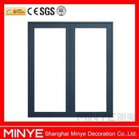 CE cert 2.0 mm aluminum profile for casement door/aluminum frame