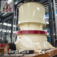 Highly commended power station milling hydraulic cone crusher for break stone