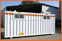 Containerized diesel generator sets,container generator, diesel generator with container