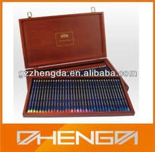 High quality customized made-in-china wooden pencil box designs (ZDS-SE007)