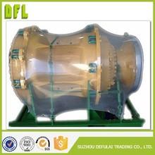 PE 500mm Plastic Wrap Clear Shrink Film Polyethylene Film
