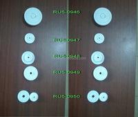6Pcs/Set OPC Drum Drive Gear RU5-0546 RU5-0547-000 RU5-0548-000 RU5-0549-000 RU5-0550-000 RU5-0551-000 For HP 5200 Printer Parts